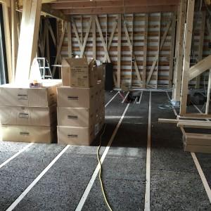 carpenters works
