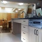無添加住宅本社ショールームキッチン、浴室、洗面の他、建具や床もご覧いただけます。|神戸市のモスハウス田端は無添加住宅正規代理店です。|show-room