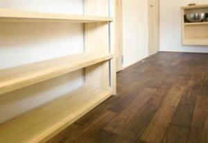 ロックファー 施工例|無添加住宅オリジナルフローリング床材|神戸市・明石市のモスハウス田端