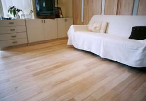 シンゴン 施工例|無添加住宅オリジナルフローリング床材|神戸市・明石市のモスハウス田端