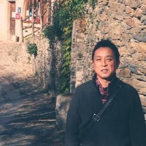 Kenji Tabata