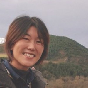 Hiroko Tabata