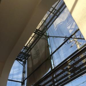 外壁漆喰には柿渋を|明石市東野町の注文住宅 無添加住宅専門店モスハウス田端