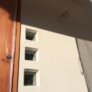 無添加住宅オリジナル玄関|明石市東野町の注文住宅モスハウス田端