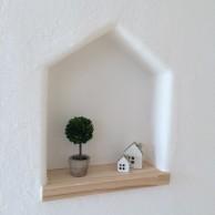 家型ニッチ|明石市東野町の注文住宅 無添加住宅モスハウス田端の施工事例