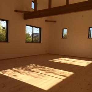 pine-floor