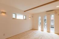 寝室|神戸市垂水区の注文住宅 モスハウス田端の施工事例