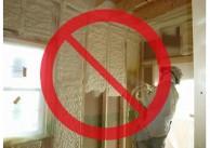 兵庫県神戸市・明石市の注文住宅工務店モスハウス田端はウレタンを使いません。