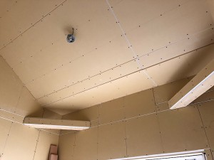 sloped-ceiling