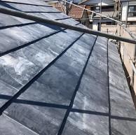 クールーフ 石屋根 無添加住宅
