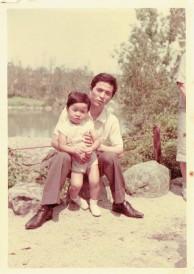 大工の父と私