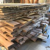 木桶の材料