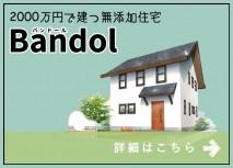 無添加住宅「バンドール」